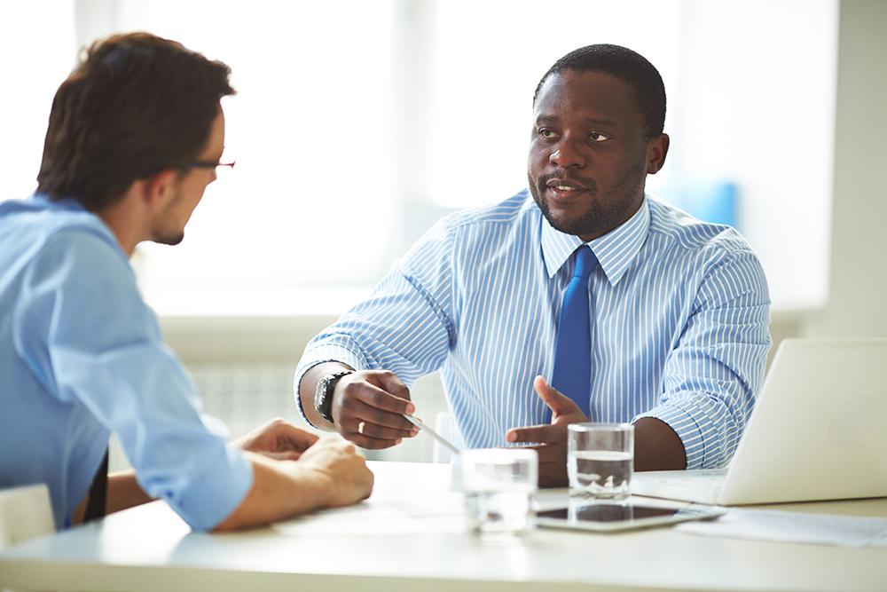 5 Critical Leadership Conversations