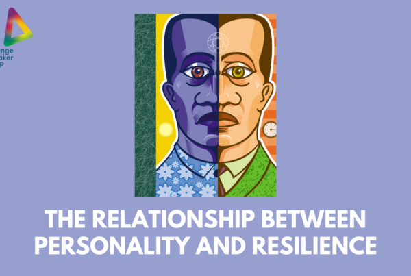Personality and Resilience