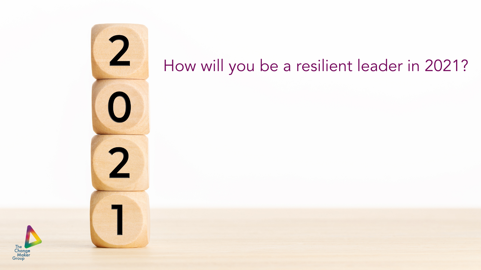 2021 Themes for a Resilient Leader