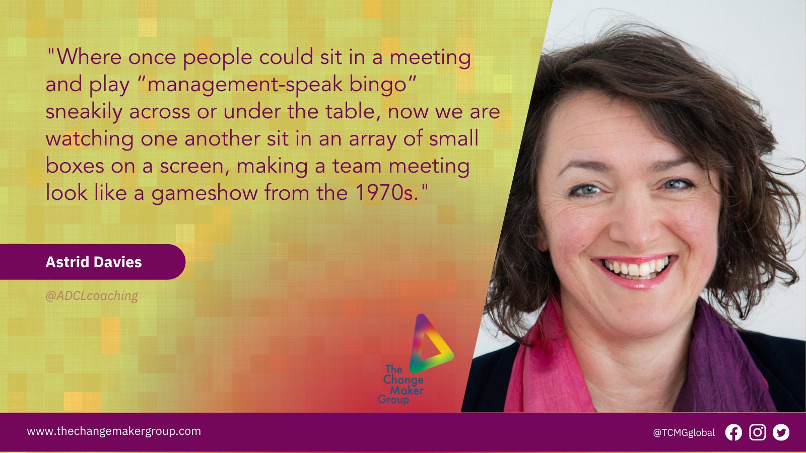 The Hybrid Meetings Playbook